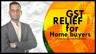 GST rate cut in real estate: Buying flats can become cheaper | Good News for Home Buyer